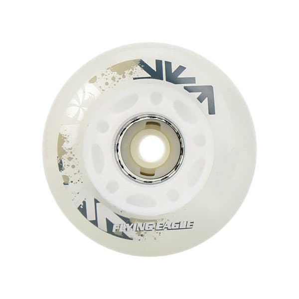 FLYING EAGLE ウィール LAZER WHEELZ 85A 72mm 一個