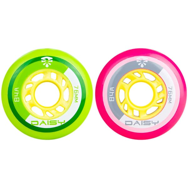 FLYING EAGLE ウィール DAISY 84A 72mm/76mm/80mm 一個