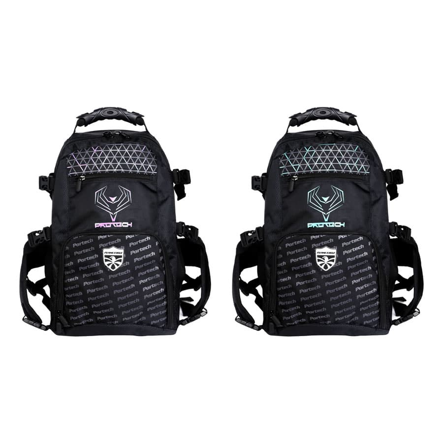 FLYING EAGLE アクセサリー PORTECH BACKPACK SMALL