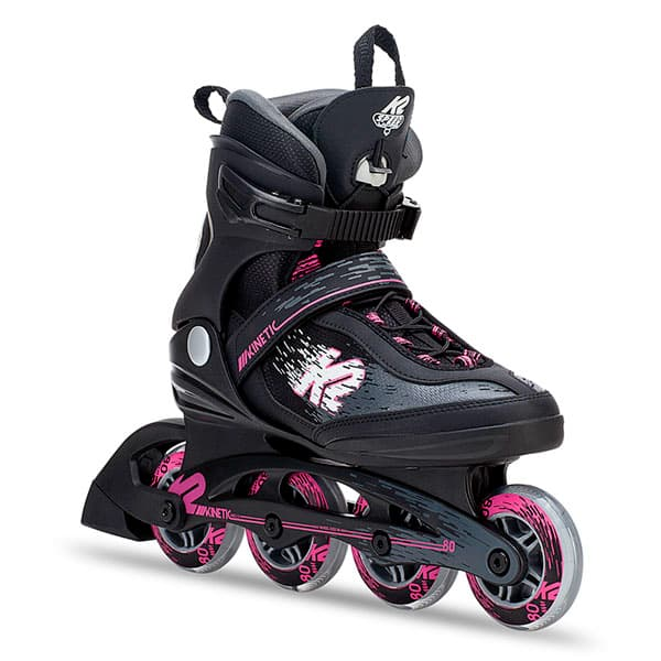 K2 ブーツ KINETIC 80 PRO BLACK&PINK