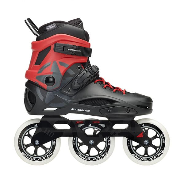 ROLLERBLADE ブーツ RB 110 3WD