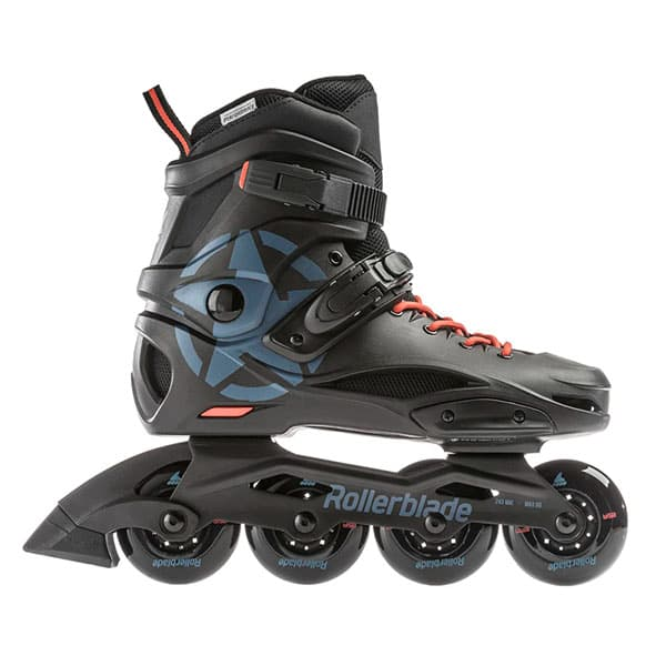 ROLLERBLADE ブーツ RB CRUISER BLACK&GREY