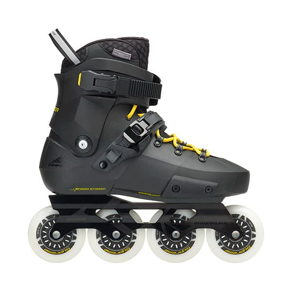 ROLLERBLADE ブーツ TWISTER EDGE BLACK&YELLOW